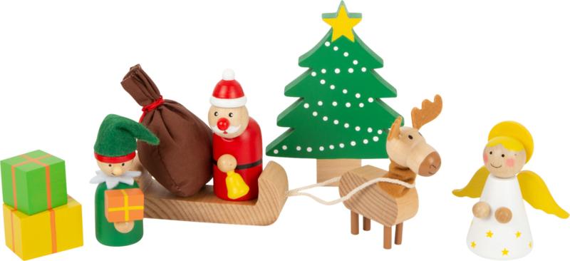 Speelset kerst