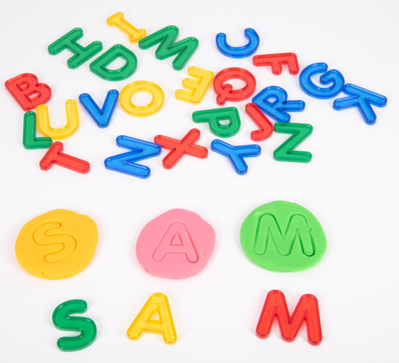 Letters (small)