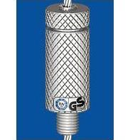 Kabelhouder / cable gripper 3 bal