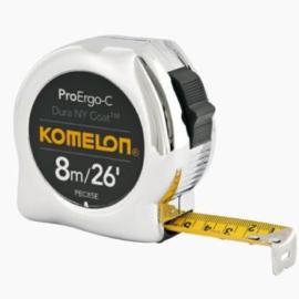 Komelon ProErgo C 8 meter/ 26 inch