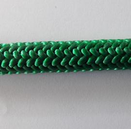 Groen hijstouw 14 mm