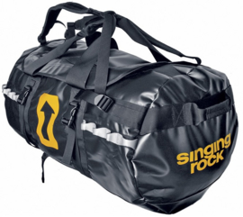 Singing Rock Tarp duffle bag 70l.