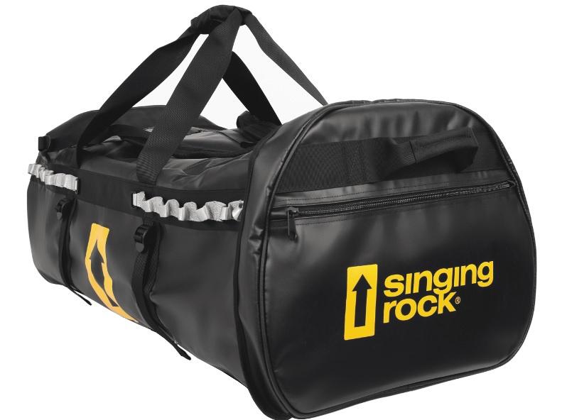Singing Rock Tarp duffle bag 70l.