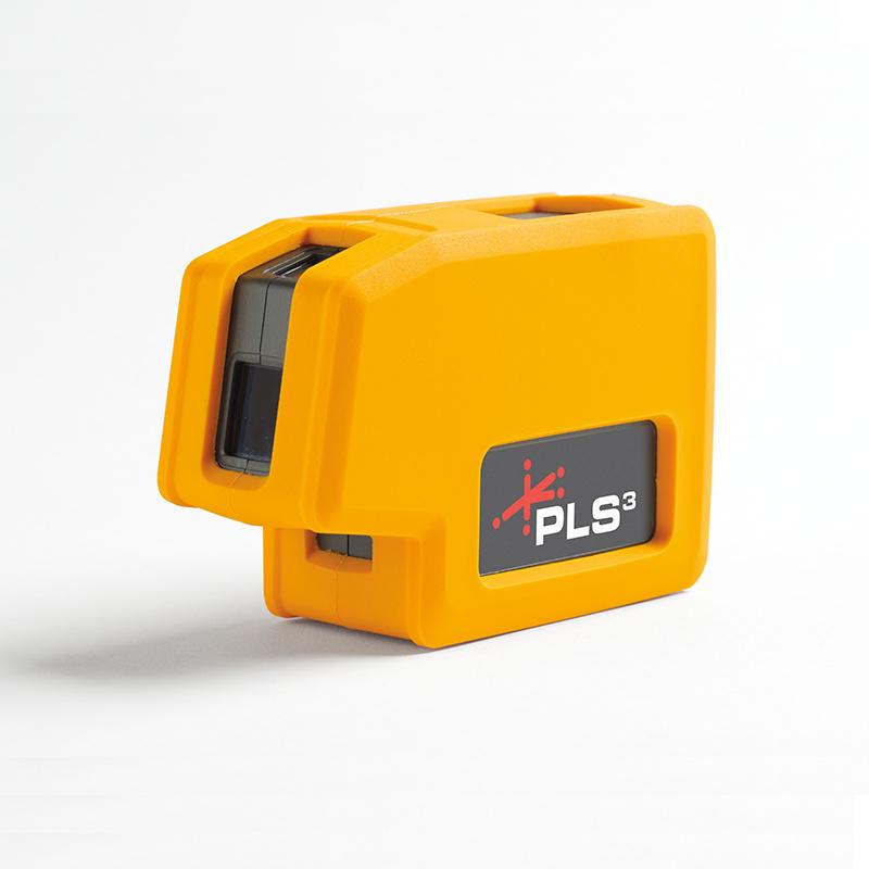 PLS3 Laser leveler