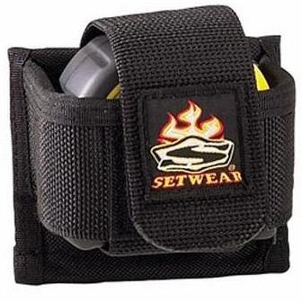 Setwear Tape measure holder