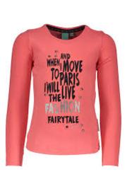 Bnosy Shirt roze