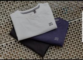 Basisshirt quapi wit