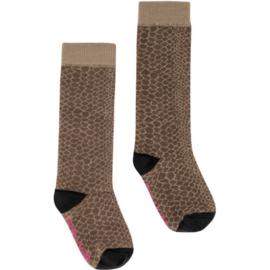 Quapi Socks Snake April