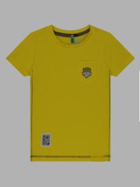 Quapi shirt geel