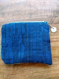 Jeans Indigo en lichtblauw