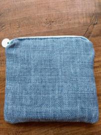 Jeans, lichtblauw
