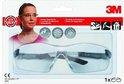 3M™ Veiligheidsbril classic, 2820C, Heldere Glazen, 1 bril