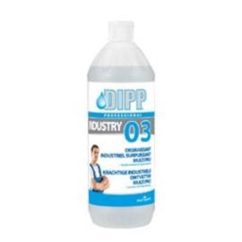 DIPP N° 03 -1L DOP Krachtige Industriële Ontvetter Multi-pro
