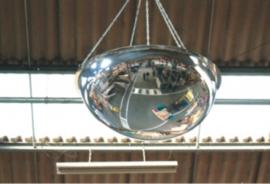 Spiegel bolvorming cirkel 800 mm