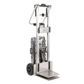 Matador Professionele trapklimmer steekwagen, M-@STAIR + draagvermogen tot 175 kg