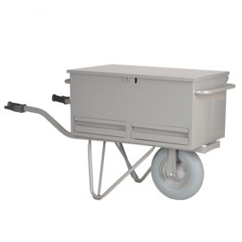 Matador Professionele gereedschapkruiwagen met lades