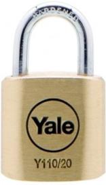 Yale hangslot Y110/40