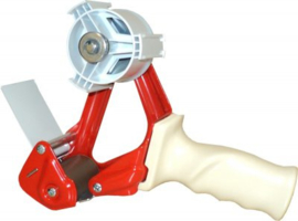 Handplakband apparaat voor tape tot 75 mm