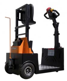 Standy Truck magazijntrekker tot 1500 kg meerijder