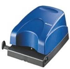 """Leitz Electrische Perforator 5030 met """"gratis"""" adapter"""