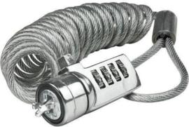 Sweex laptop kabelslot PA205 150 cm lang