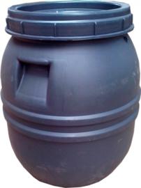 Vaten (kunststof) en vaten toebehoren