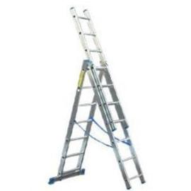 Aluminium reformladder professional in verschillende lengtes