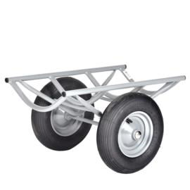 Professionele Tapijtrolwagen, capaciteit 250-500 KG