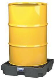 Vloeistof opvangbak voor een vat, inhoud 47 liter
