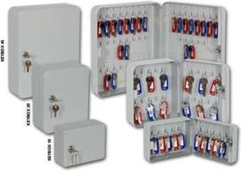 BOX Kluis Keybox 10 haken Sleutelkluis- en kast
