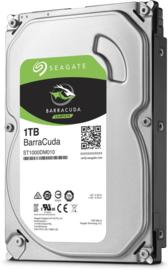 Hard Drive Seagate ST1000DM010 3.5 1 TB Sata III 7200 rpm.