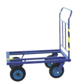 Plateauwagen met  XL plateau 1800 x 1200 mm