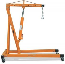 Mobiele werkplaatskraan tot 500 kg