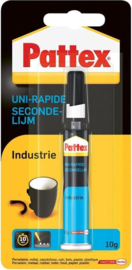 Pattex Industrie Secondelijm - 10 g