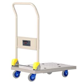 Matador Professionele plateauwagen – draagkracht 150 Kg