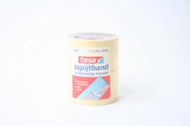 Tesa tapijtband dubbelzijdig klevend 2x 2.75 mx 38mm