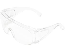 3M overzet-veiligheidsbril, anit-impact, bezoeker