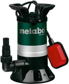 Metabo dompelpomp PS7500 S 450W