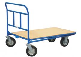Platformwagen nestbaar zogenaamde Cash and Carry wagen