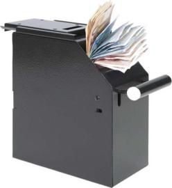 Salvus  Kassa- en afstortkluis BOX Kluis Depositbox