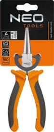 Neo rondbektang 160 mm