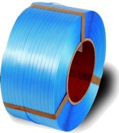Polypropyleen omsnoeringsband 12 mm voor machinale en handmatige verwerking