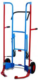 Steekwagen voor autobanden tot 200 kg