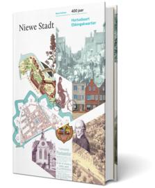 400 jaar Niewe Stadt – Hortusbuurt-Ebbingekwartier
