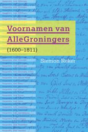 Voornamen van AlleGroningers (1600-1811)