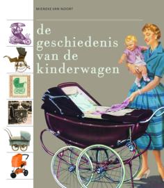 De geschiedenis van de kinderwagen