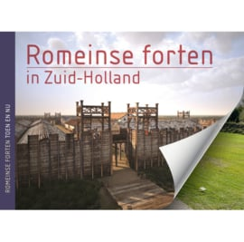 Romeinse forten in Zuid-Holland
