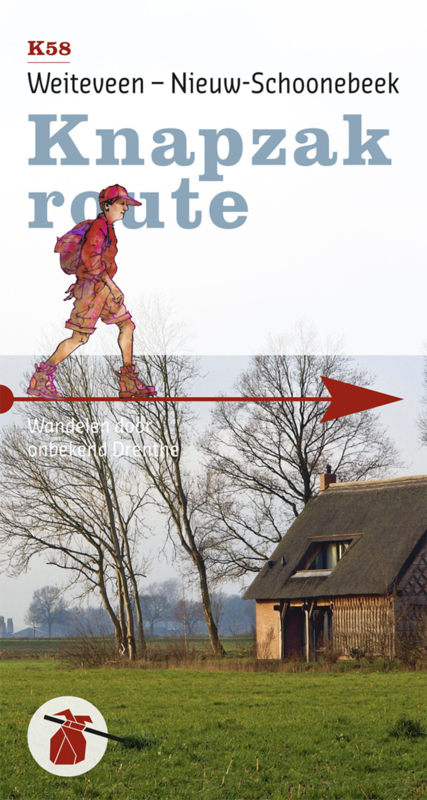 K58 Weiteveen-Nieuw-Schoonebeek