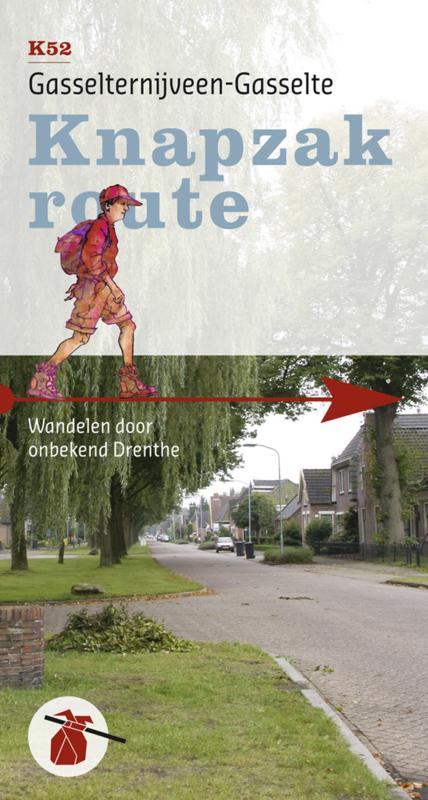 K52 Gasselternijveen-Gasselte