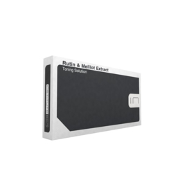 BCN | RUTIN & MELILOT EXTRACT - Toning Solution 2 ml ampul | Box van 10 ampules